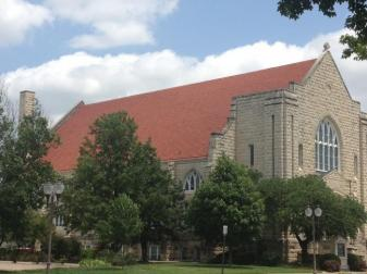 First United Methodist Church Manhattan Ks Diamond